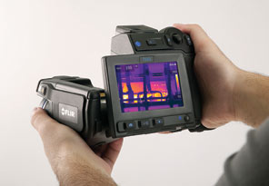 Thermal Camera Hire